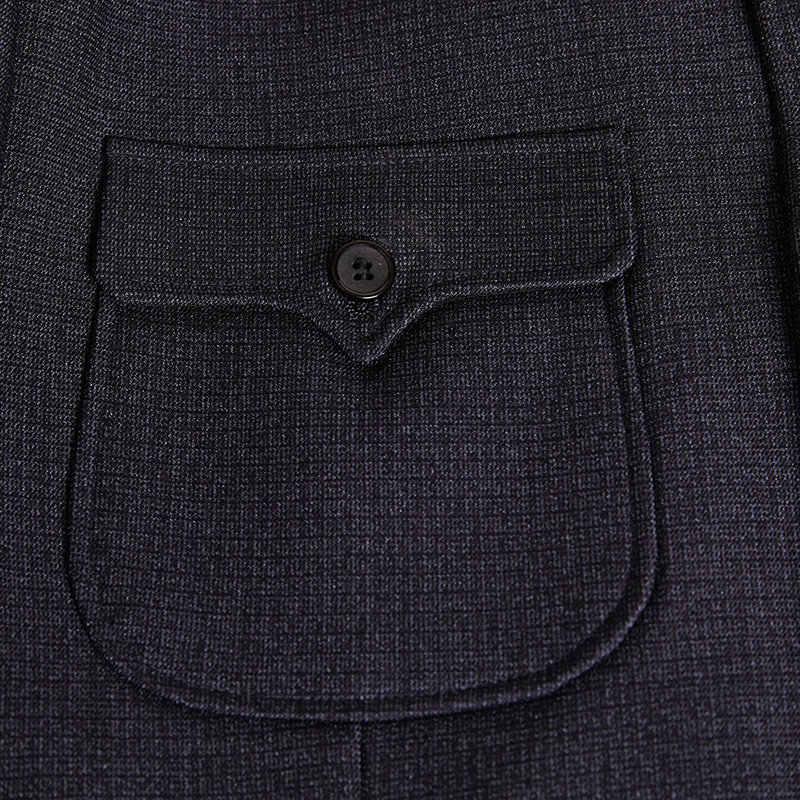 男性真央スーツジャケット中国チュニックスーツ男性マンダリン翼襟ブレザー孫文スーツ中山コート男古典ブレザー