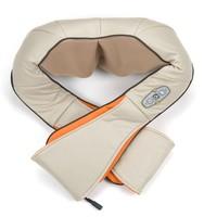 Electrical Back Neck Shoulder Body Massager 3D Kneading Massage Promote Blood Circulation Improve Sleep Health Care Product