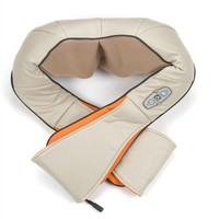 Elektrische Back Hals Schouder Body Massager 3D Kneden Massage Bloedsomloop Bevorderen Verbeteren Slaap Gezondheidszorg Product