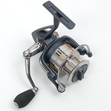 Tsuri 2016 New FD2000-5000 Full Metal Antirust  Spinning Fishing Reel 12kgs Drag Sea Fish Reels Pesca Tackles