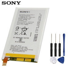 Original Replacement SONY Battery For Sony Xperia E2033 E2115 E4 E2105 E2003 E2104 LIS1574ERPC Genuine Battery 2300mAh аккумулятор для телефона craftmann lis1574erpc для sony xperia e4g e2033 e2105 xperia e4 xperia z2 compact xperia z2 mini e2114 e2115 e2104 e2003