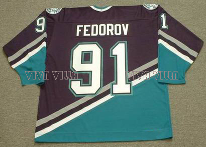 91 Sergei Fedorov Mighty Ducks Hockey Jersey 61 Corey Perry Stitched Men Movie Hockey Jerseys Green Black White Green S-3XL лим д комикс зеро нулевой образец т 2
