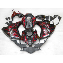 New Injection Molding ABS Bodywork Fairing For Honda CBR 1000 2008 2009 (HD) [CK683]