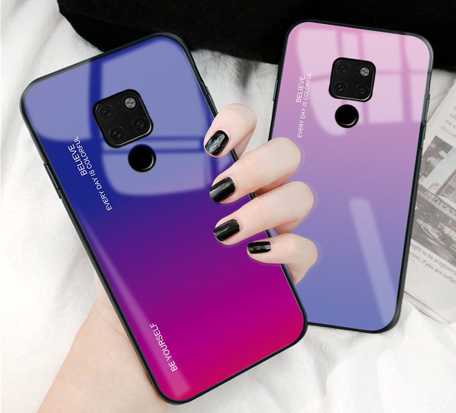 Case for Huawei P20 Mate 20 10 Lite (16)