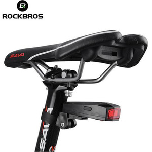 ROCKBROS Anti Theft Bicycle Bi