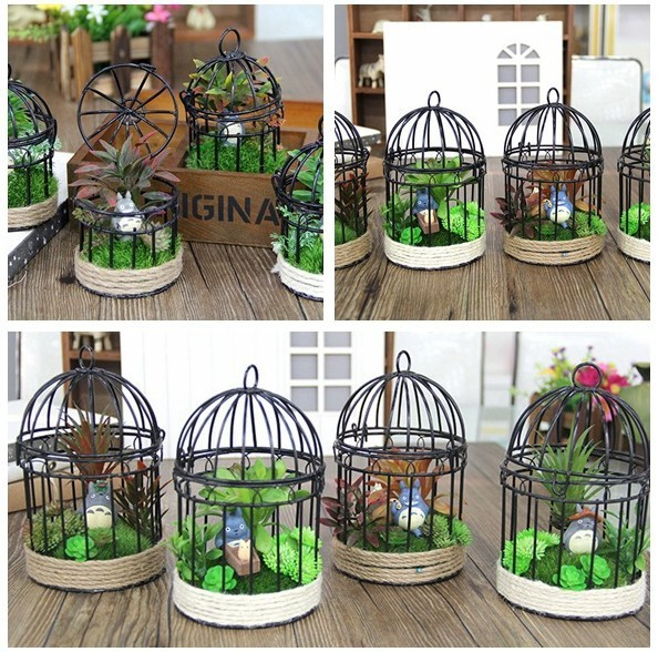New Arrival 2pcs Lot European Style Resin Animal Candle Holder