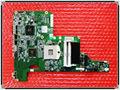 615381-001 para hp g62 g72 cq62 cq72 hm55 madre del ordenador portátil ddr3 512 m probado 100% de trabajo