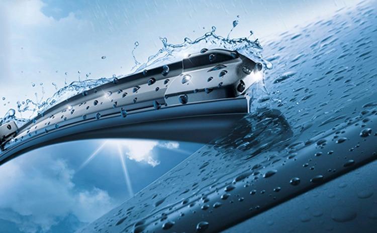 RAINFUN лобовом стекле автомобиля стеклоочистителей для Nissan Rogue 2007 2008 2009 2010 2011 2012 2013