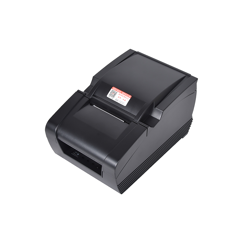 gp58mb heat sensitive cashier small ticket takeout 58mm width