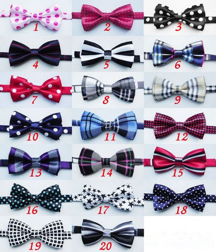 1pcs Adjustable Pet Tie Dog Cravat Cat Bow Dog Bow Tie Pet Bows Pet Dog Necktie Dog And Cat Necktie Assorted Colors Supply