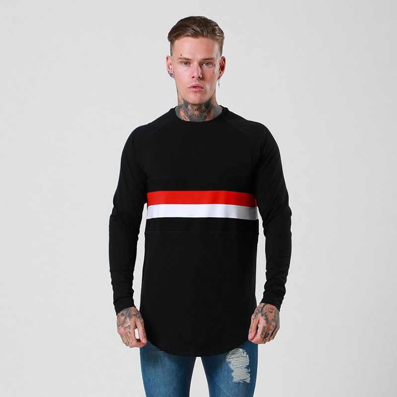 Беговая Рашгард, Спортивная хлопковая футболка, Спортивная футболка для мужчин, футболка для бодибилдинга, быстросохнущие мужские футболки для бега