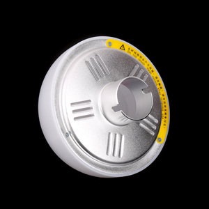 Image 5 - Godox szerokokątny Soft Focus Shade 180 stopni Dome dyfuzor Flash AD S17 dla WITSTRO AD 180 AD 360 AD200 Speedlite