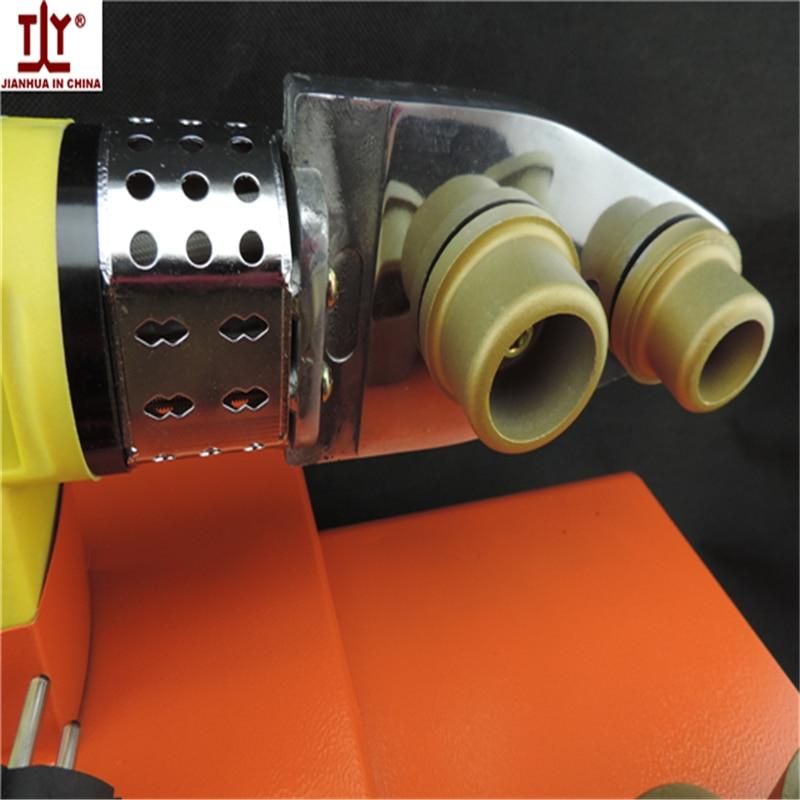 Envío gratis 220/110 V 800 W genuino termostato electrónico fusor - Equipos de soldadura - foto 3