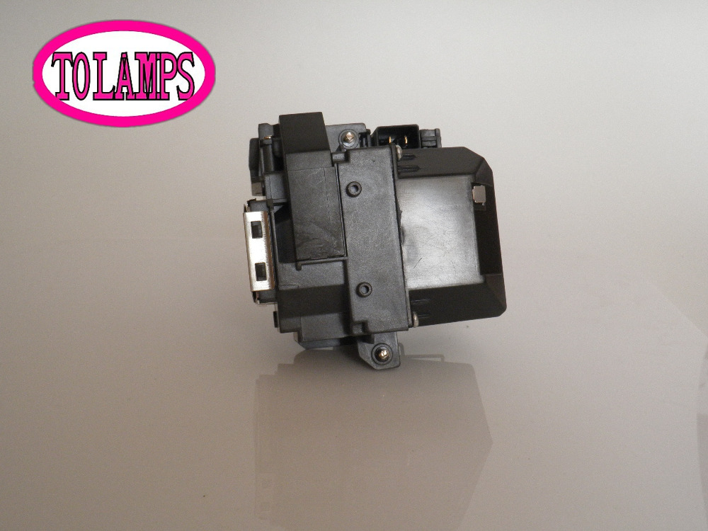 ФОТО ELPLP57 / V13H010L57 Compatible lamp with housing for 450W/460; EB-440W/450W/450Wi/455Wi/460/460i/465i/H318A/H343A