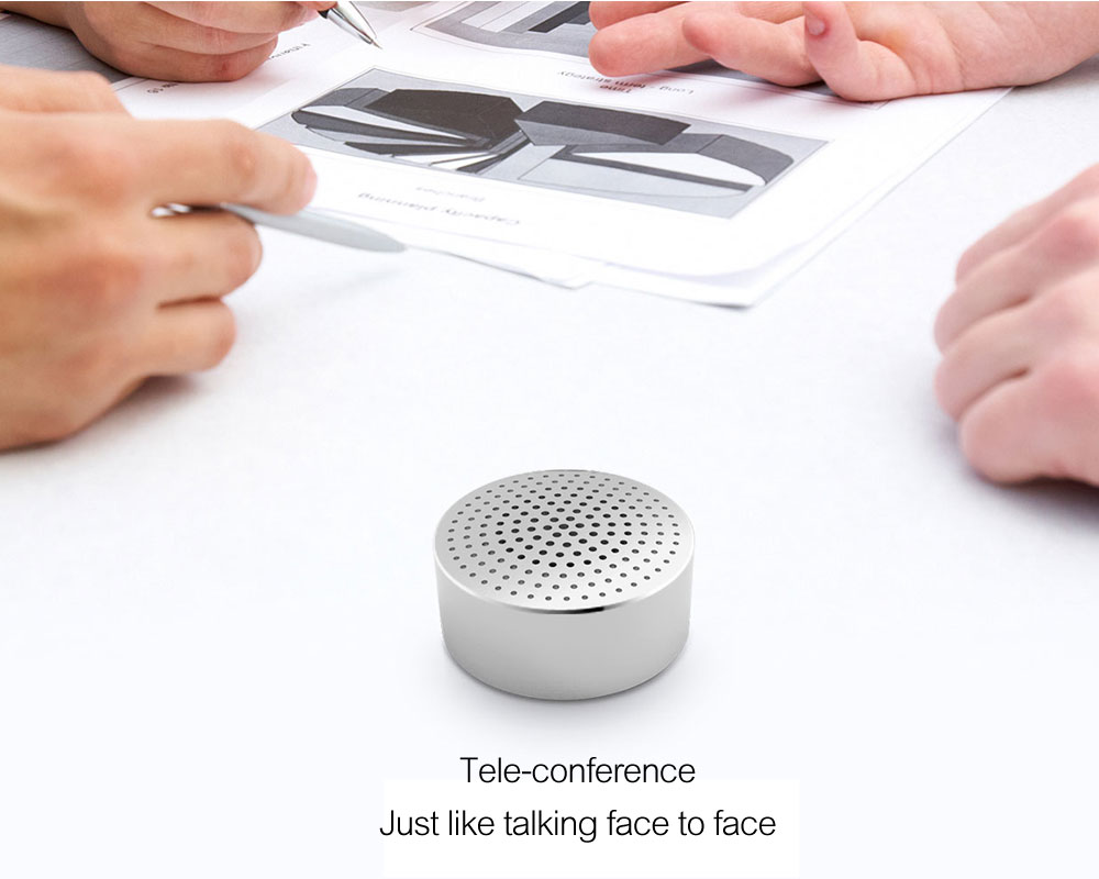 Xiaomi mi Bluetooth speaker portable wireless speakers mini MP3 player music speaker original13