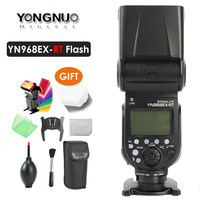 YONGNUO YN968EX-RT TTL Wireless Camera Flash Speedlite Master For Nikon D5600 D7100 For Canon 650D 100D 1100D 580EX II 600EX-RT [category]