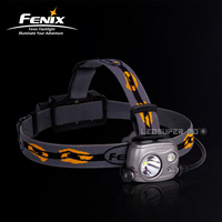 Hot Cake Fenix HP25R 1000 Lumens Rechargeable USB Mountaineering Headlamp with Floodlight and Spotlight