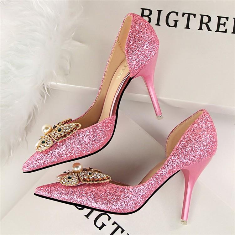 high heels shoes (8)