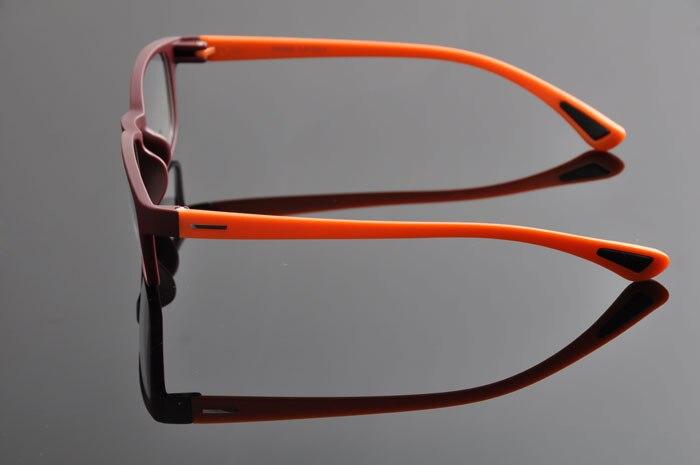 TR90 спортивные полный кадр очки ультра легкий Play для верховой езды очки для близорукости оправы для очков Для мужчин DD0876