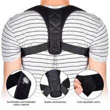 Back Support Belt Posture Corrector Support