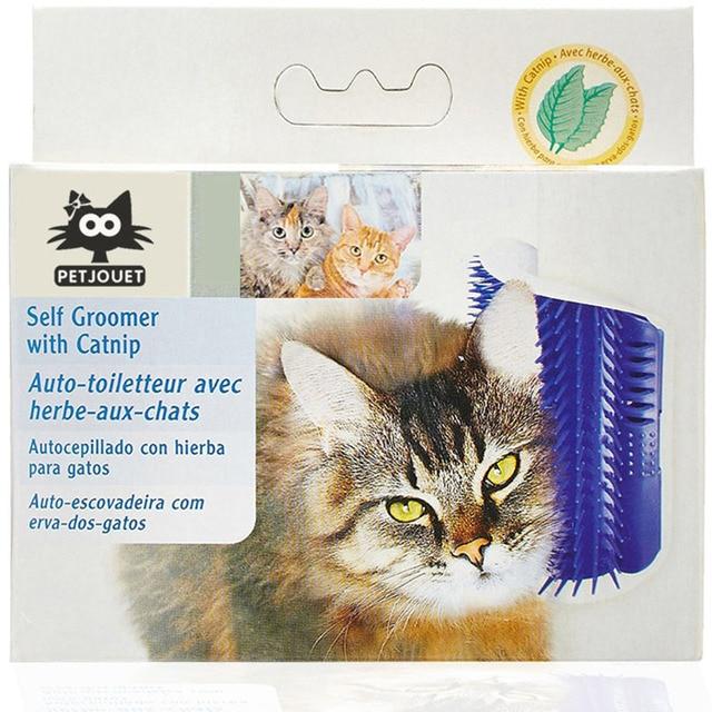 Cat Grooming Tool Hair Removal Brush 2