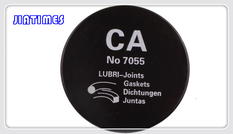 Free Shipping 1pc Precision 7055 O-Ring Watch Gasket Lubricant Sealer for Watch Repair