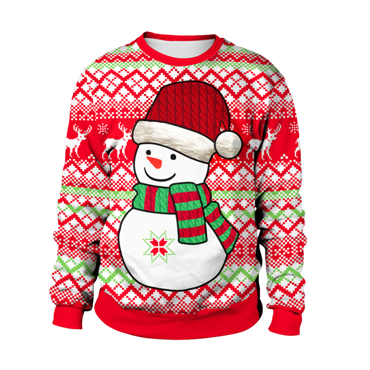 mens ugly christmas sweater 2
