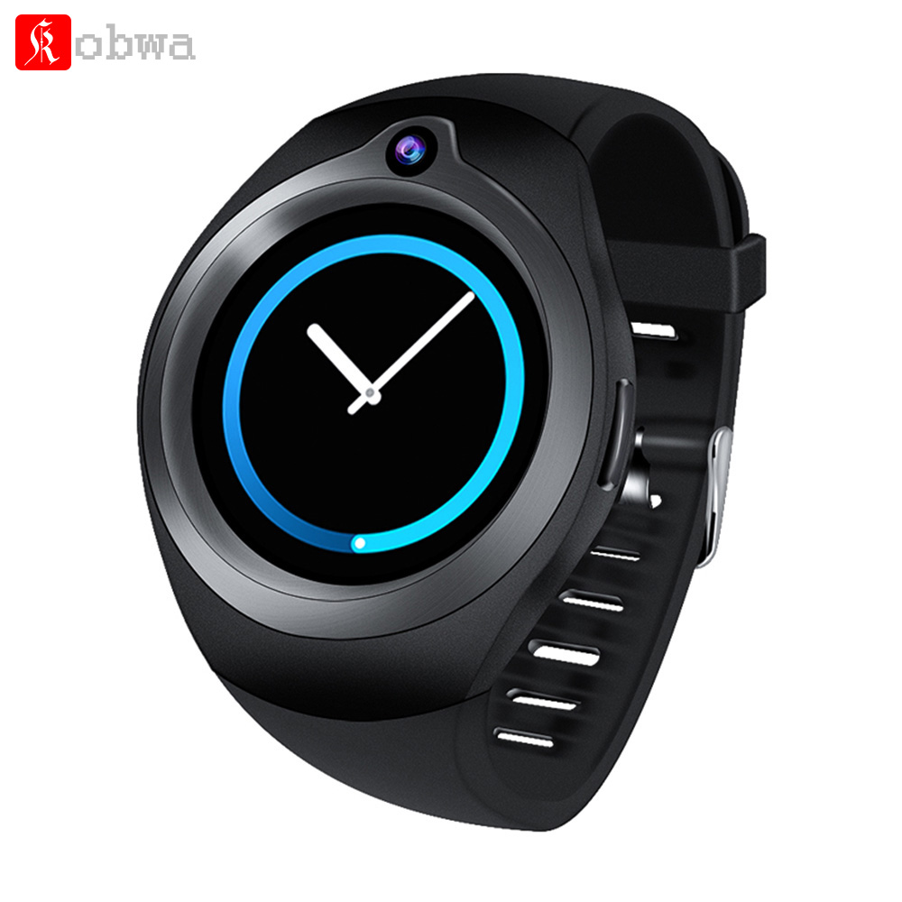 Kobwa S216 SmartWatch Android 5.1 MTK6580 1GB+16GB Heart Rate Monitor 3G WiFi GPS Smart Watch for Samsung Gear S3 KW88 KW18 jrgk kw99 3g smartwatch phone android 1 39 mtk6580 quad core heart rate monitor pedometer gps smart watch for mens pk kw88