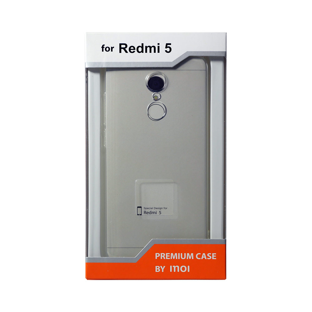 Mobile Phone Bags & Cases INOI Premium case for Xiaomi Redmi 5 TPU mi_32869025986,32865023815 mobile phone bags