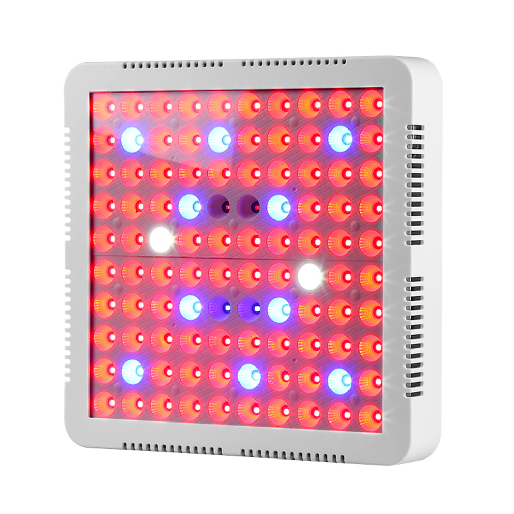 Grow Light 300W Full Spectrum for Indoor Hydroponic Plant LED Grow Light High Yield