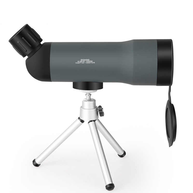 hunting telescope monucular tactical airsoft HD 20x50 spotting scope for outdoor sports  (6)