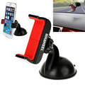HAWEEL 360 Degrees Rotating Suction Cup Car Mount Holder for iPhone/Samsung and other Phones fitting for 4.0-5.5 inch Smartphone