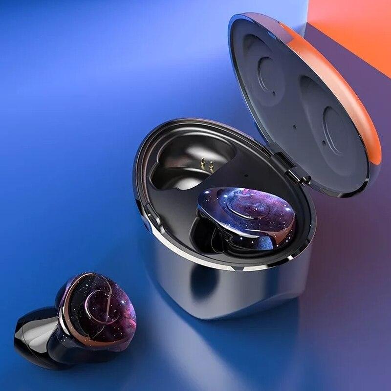HOT SALE] Mr Yikuu True Wireless Stereo Earphones Bluetooth