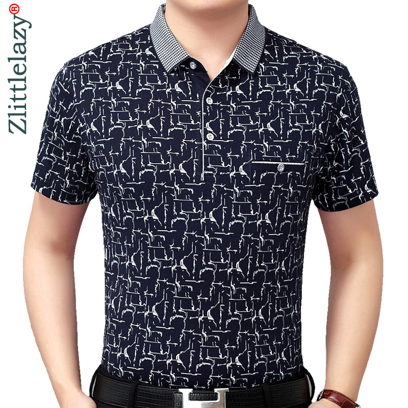 Summer   polo   shirt men short sleeve   polos   shirts patchwork slim fit mens pol clothes dress bodybuilding streetwear poloshirt 7078