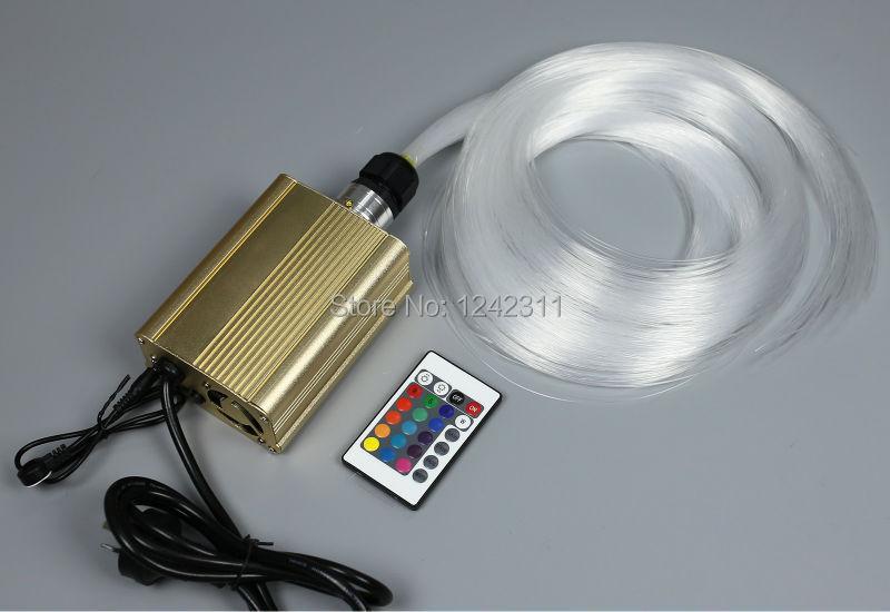 Ceiling Star Lights Diy : Aliexpress buy personal diy optic fiber light kit
