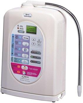 Бесплатная доставка kangen ионизатор воды/Водородная вода/уменьшенная ионная вода/щелочная вода/alkai (JapanTechChina made) Встроенный UF фильтр