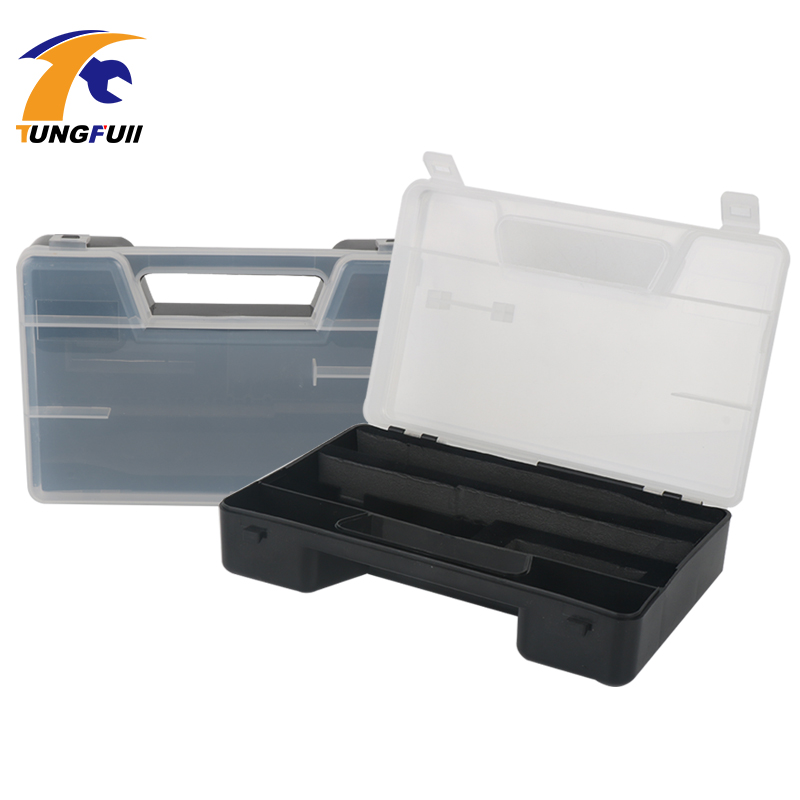 Tungfull Drill Tool Box Dremel Accessories Drill With Accessories DrillStorage Box Can Accommodate Electric Grinder Accessories