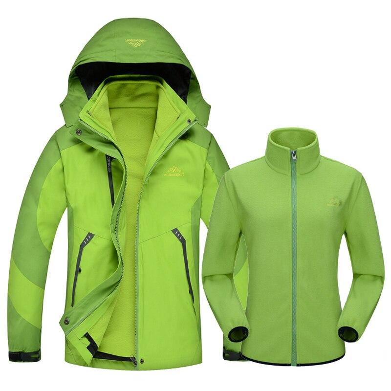 Aliexpress.com : Buy Hiking Jacket Women Outdoor Waterproof Jacket ...