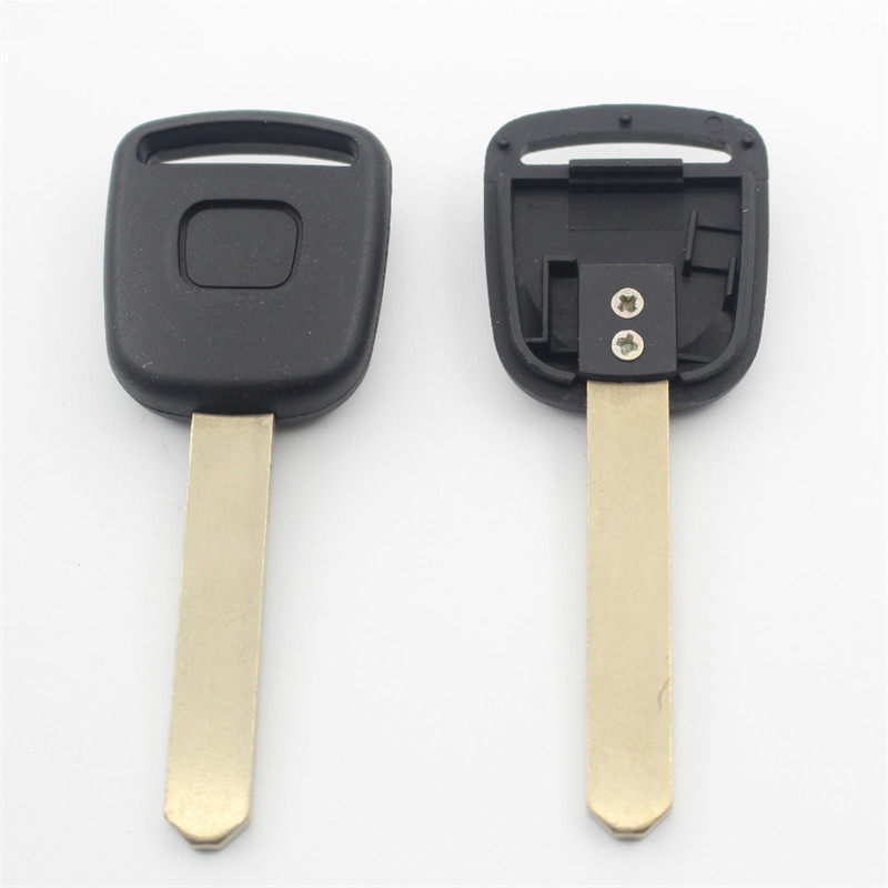 FLYBETTTER 40Pcs lot For Transponder Remote Key Case Shell For Honda Key Fob Case Can Install