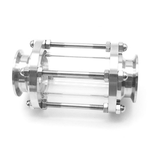 Image 5 - Stable Sight Glassติดตั้งง่าย360องศาDiopterกระแสเงินสดสแตนเลสสตีลTri Clampอุปกรณ์สุขาภิบาลป้องกันการกัดกร่อน