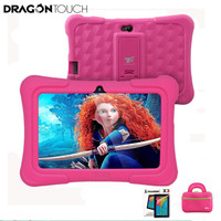Dragon Touch Y88X Plus Kids Tablet US Plug For Children Quad Core Android 5 1 Tablet