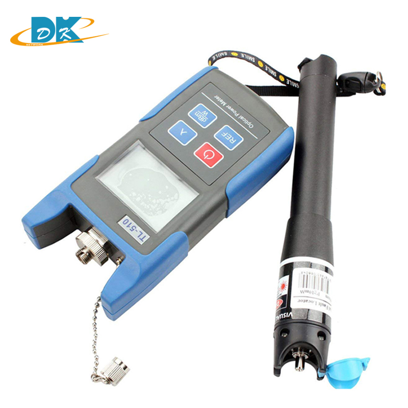 TL510 -50~+26dBm Optical Power Metereter with FC SC (ST LC ) connector TL510 laser power meter, Fiber optic testerTL510 -50~+26dBm Optical Power Metereter with FC SC (ST LC ) connector TL510 laser power meter, Fiber optic tester