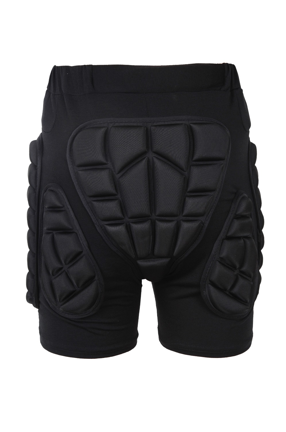 3D Motorcycle   SHORTS   Outdoor Sports Skiing   Shorts   Hip Pad Protector Armor Ski Snowboard Skate Pants Motor   Shorts