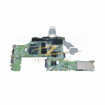 FRU 04W2020 for lenovo thinkpad T520 laptop motherboard QM67 HD3000 DDR3