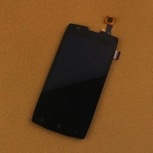 Image 4 - Alesser Blackview BV7000 BV7000 프로 LCD 디스플레이 + 터치 스크린 어셈블리 수리 부품 모바일 액세서리 + 도구 + 접착제 + 필름