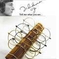 Retro rodada óculos de armação Crianças para Adulto Do Vintage John Lennon óculos frames homens miopia óptico Armação Completa quadros mulheres óculos
