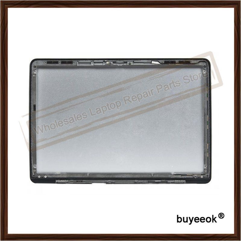 A1278 604-1696-A Top Lid LCD Back Cover For Apple Macbook Pro A1278 LCD Cover / Upper Case Replacement 2011 it8712f a hxs