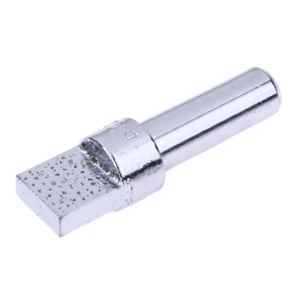 Grinding Diamond Dresser Pen Square Head for Grinding Disc Wheel Stone Dressing Bench Grinder Tools NG4S