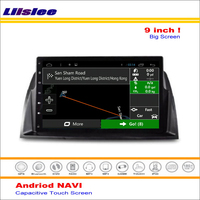 Car Android Media Navigation System For Mazda Atenza 2014 2016 Radio Stereo Audio Video Multimedia No