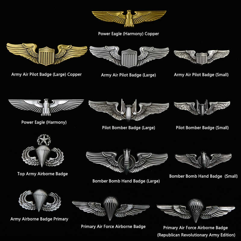 0788335687c ... World War II Allied Air Force Combat Bomber Marine Parachute Combat  S.A.S Special Air Mission Airborne ...